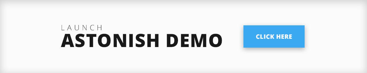 hubspot template demo