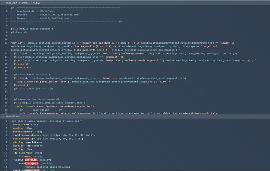 hubspot coding skills