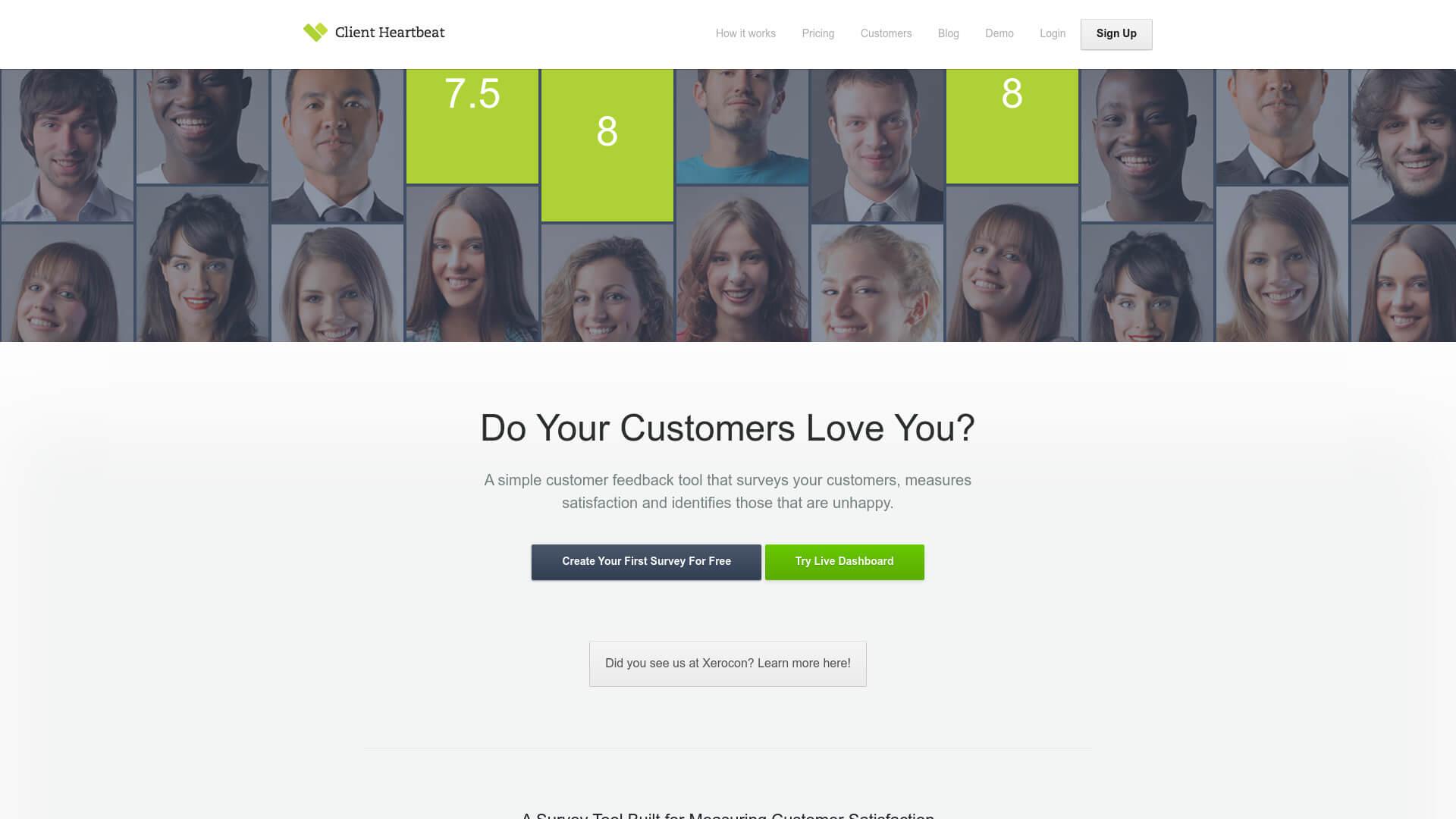 clientheartbeat