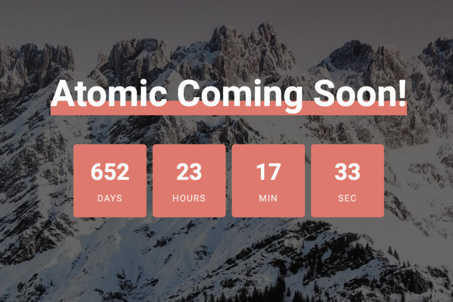 Countdown Timer for HubSpot