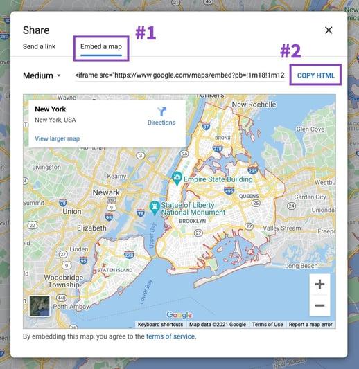 google-maps-popup