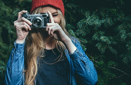 The Anatomy of Good Instagram Captions